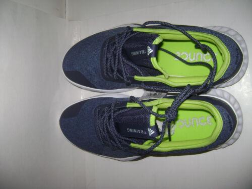 13 Men correr Cg3492 de Sz Blanco Nib para Lt Crazy M 191028681408 Azul Zapatillas entrenamiento Adidas Train 7wqv5ZRw