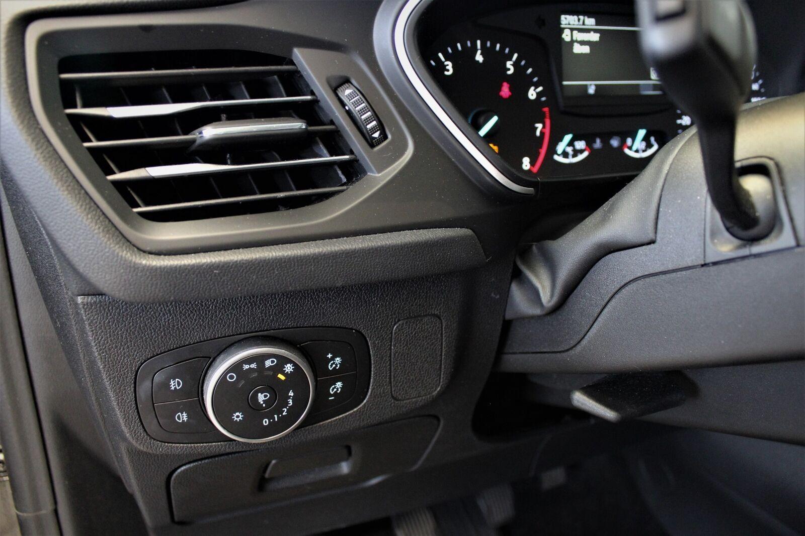 Ford Focus 1,0 EcoBoost Trend Edition - billede 15