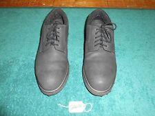 Florsheim Address Black Size 10M Spikeless Golf Shoes GB606
