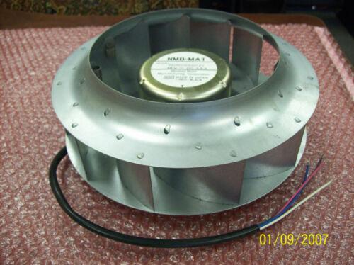 Minebea Motor 250R100-D07-21 New, Open Box Fan
