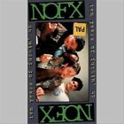 Ten Years of Fuckin' Up by NOFX (DVD, Oct-2003, Fat Wreck Chords)