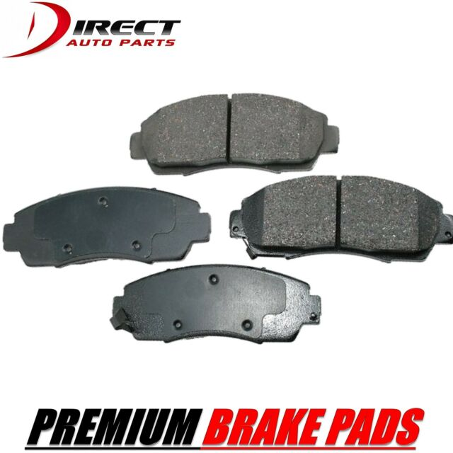 Front Brake Pads FOR ACURA RDX 2007