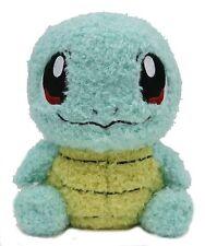 Sekiguchi Pokemon Fluffy Stuffed Squirtle K112 0088