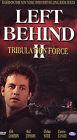 Left Behind II: Tribulation Force (VHS, 2002)