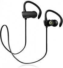 SoundPEATS Q9A Wireless Bluetooth 4.1 Headphones Running Earphones Headset With
