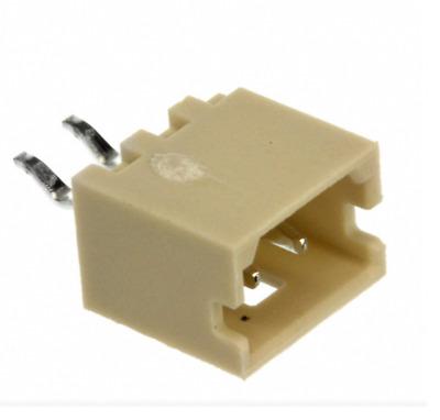 2x PULSANTE TATTILE 8X8 mm montaggio verticale circuito stampato CS switch mini
