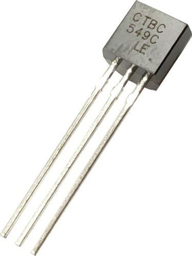 NPN Transistor BC549C