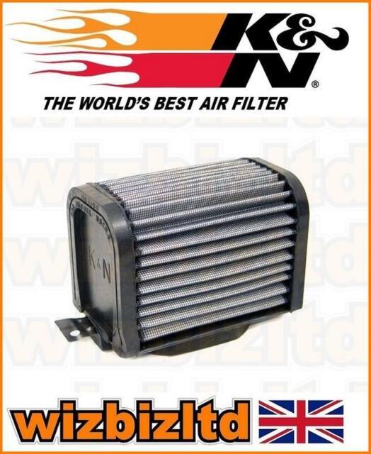 K&n Alto Rendimiento Filtro de Aire Motocicleta SU5500
