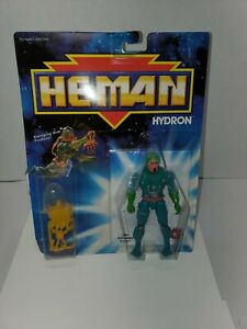 Vintage-1989-Mattle-The-New-Adventures-Of-He-Man-Hydron-Action-Figure