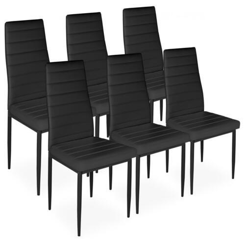 Stühle Küchenstuhl Essgruppe Polsterstuhl SET Esszimmerstuhl 2//4//6 Stk