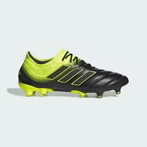 reputable site 20d86 dca9d Details about 1901 adidas Copa 19.1 FG Mens Soccer Cleats Football Shoes  BB8088