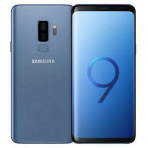 SAMSUNG Galaxy S9 - 5.8 Super AMOLED - 64GB - 4GB Ram - 90 Day OPENBOX Warranty - 0% Financing Available Calgary Alberta Preview