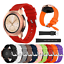 miniature 1 - For Galaxy Watch 46MM Strap Sports Gym Replacement Silicone Smart Watch Band