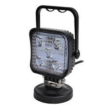 Magnetscheinwerfer LED Arbeitsscheinwerfer12/24V KFZ Freizeit Camping PAT