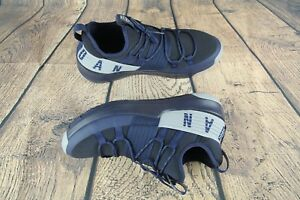 ee53d005dd9 Nike Air Jordan Trainer Pro DEREK JETER RE2PECT Black Navy AA1344-401 Size  11
