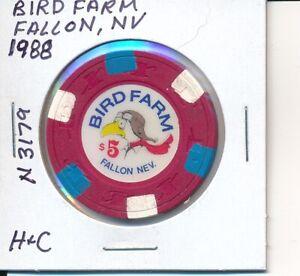 Bird farm casino fallon northstar casino