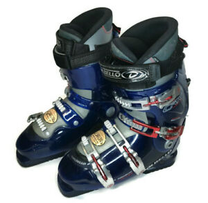 Dalbello-Carve-CRX-High-Quality-Ski-Boots-Flex-Index-9-12