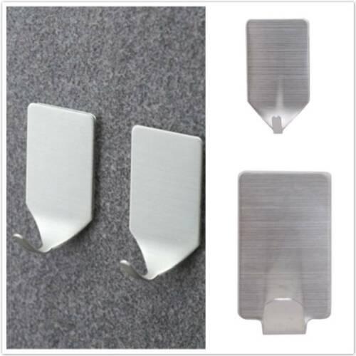 Stickers Door Hook Closet Hangers Hanging Innovative Convenience Drying Rack FM