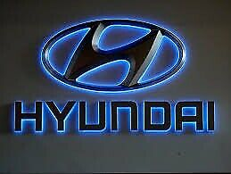 Hyundai Santa Fe 2,2 CRDi 155 GLS aut. 4WD Van Diesel aut.