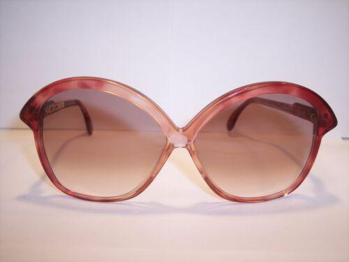 sonnenbrillesunglasses Rare Vintage Original Silhouette 70 Da Frame Austria ' rdBoexWC