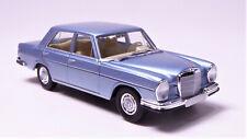 gris metalizado azul 13103 W 108 Brekina starmada: Mercedes MB 280 se