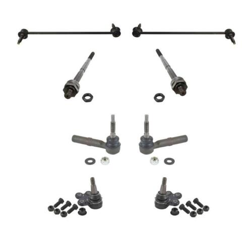 Enclave 08-15 Traverse 09-15 Acadia 07-15 Ball Joints Sway Bars and Tie Rods