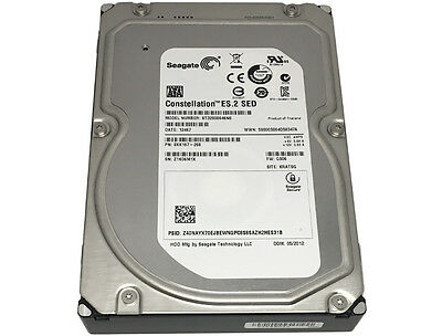 "ST32000644NS Seagate 2TB SATA 3Gb//s 7200RPM 3.5/"" Enterprise Hard Drive,NAS,DVR"