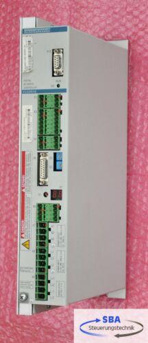 Indramat ECO Drive Servoregler Typ DKC03.1-040-7-FW FWA-ECODRV-PDP-03VRS-MS