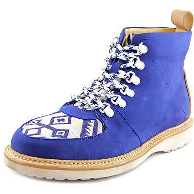 TCG Monte Rosa Men  Round Toe Leather  Sneakers