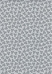 das bild wird geladen 1 blatt decopatch papier nr 648 grau weiss - Bastelpapier Muster