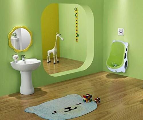 Entrenamiento Para Niños De 1 A 7 Años Para Bebé Y Ninos Baño Para Muchacho