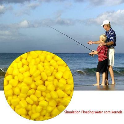 Simulation Fake baits Corn Carp Fishing lures Schwimmende-Baits/_nice