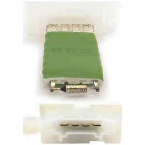 Si-adatta-SEAT-ALHAMBRA-ALTEA-LEON-TOLEDO-Riscaldatore-Ventilatore-Ventilatore-Resistore-pshr-38SE