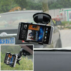 Universal Big Klip Design Car Windshield Mount Holder For HTC ONE M7 M8 M9 M10