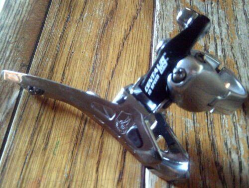CAMPAGNOLO CENTAUR 10 SPEED   FRONT DERAILLEUR 32mm CLAMP