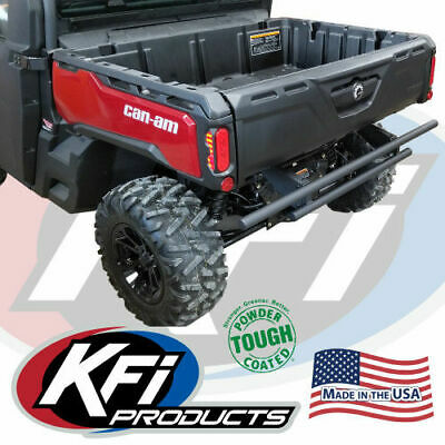 HD10 2016+ Front Bumper Compatible with Can-Am Defender HD5 HD8
