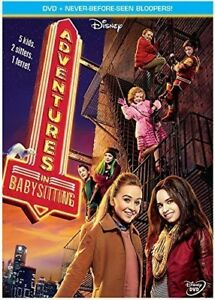 Adventures-in-Babysitting-New-DVD-Dolby-Dubbed-Subtitled-Widescre