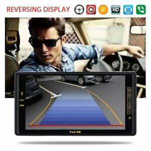9-034-2DIN-Car-Radio-MP5-MP3-Player-Quad-Core-Android-GPS-Bluetooth-FHD-Camera
