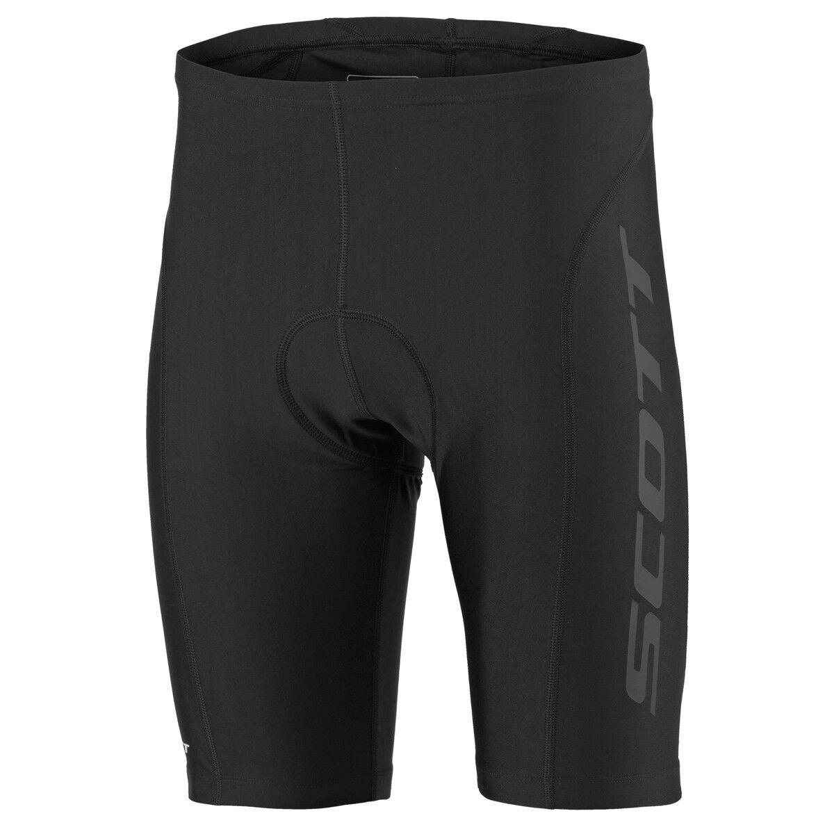 Scott Endurance + Fahrrad Hose kurz schwarz schwarz schwarz 2017 2097c6