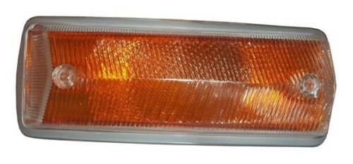 Front Indicator Lamp Lens for VW Transporter T2 Bay MK2 1967-1979