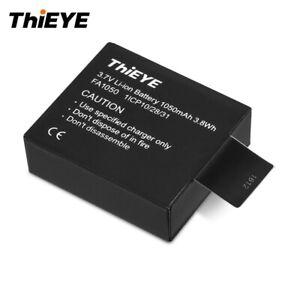 ThiEYE-1050mAh-3-7V-Rechargeable-Li-ion-Battery
