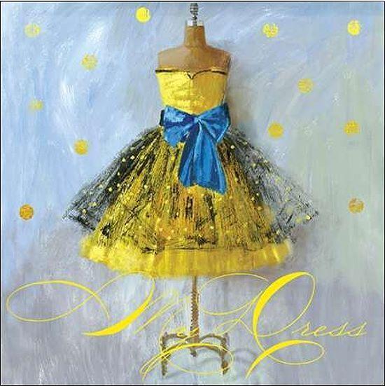 AIMEE Wilson  GIALLA Dress barella-immagine Schermo VESTITO MODA Moda Moda Moda stile 912d89