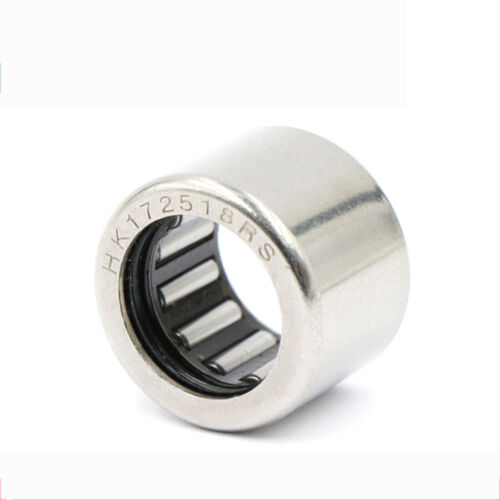 INA HK3018 RS Needle Roller Bearings 30x37x18mm