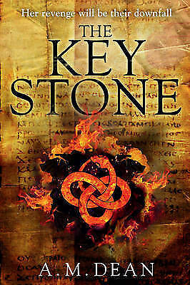 1 of 1 - The Keystone, Dean, A.M., Very Good condition, Book