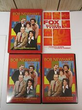 The Bob Newhart Show - The Complete Second Season (DVD, 2005, 3-Disc Set)