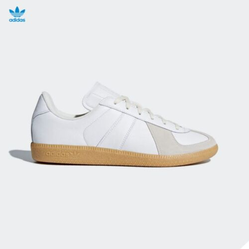 Shoes Cq2755 Bw Leather Original Army White Cq2756 11 4 Sz Adidas Navy ITwHqO