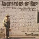 Ancestors Of Rap von Various Artists (2012)