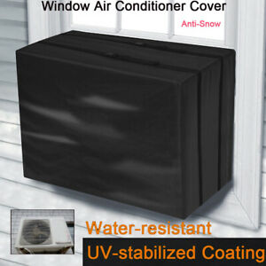 Window-Air-Conditioner-Cover-Air-Conditioner-Outdoor-Unit-Anti-Snow-Waterproof