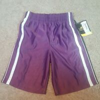 Simply For Sports Boys Basketball Shorts, Sz. 4