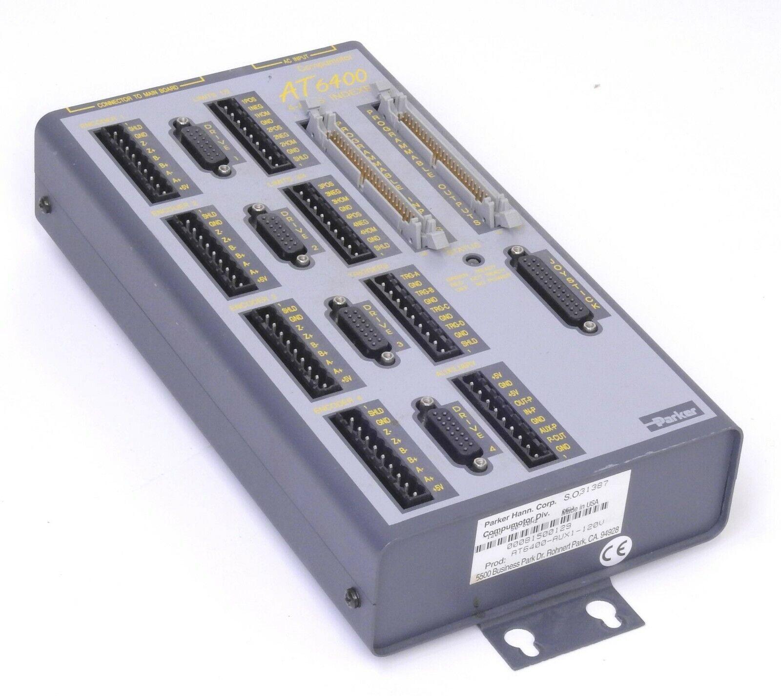 Parker Compumotor AT 6400